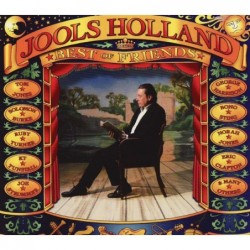 (CD) Jools Holland - Best...