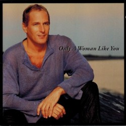(CD) Michael Bolton -  Only...