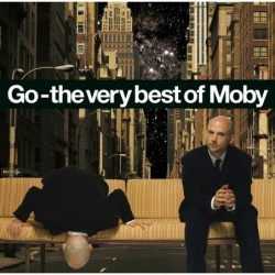 (CD) Moby - Go - The Very...