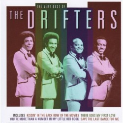 (CD) The Drifters - The...