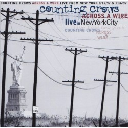 (CD) Counting Crows -...