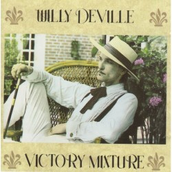 (CD) Willy DeVille -...