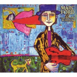 (CD) Marc Ford & The...