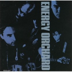 (CD)  Energy Orchard -...