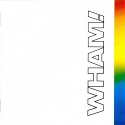 (CD) Wham ! - The Final