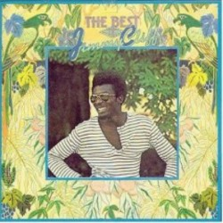 (CD) Jimmy Cliff -  The...