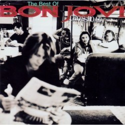 (CD) Bon Jovi - Cross Road
