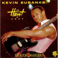 (CD) Kevin Eubanks - The...