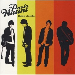 (CD) Paolo Nutini - These...
