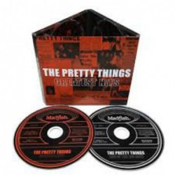(CD) The Pretty Things -...