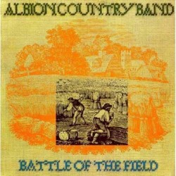 (CD) The Albion Country...