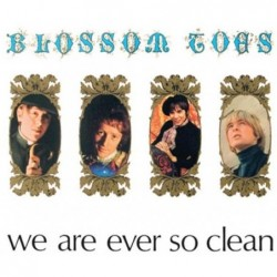 (CD) Blossom Toes -  We Are...