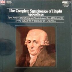 Haydn - The Complate...