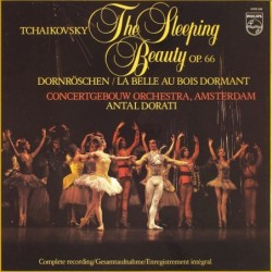 Tchaikovsky - The Sleeping...