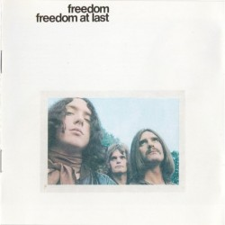 (CD) Freedom - Freedom At Last