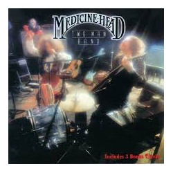 (CD) Medicine Head - Two...