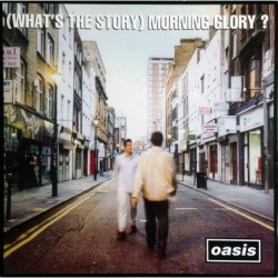 Oasis -  (What's The Story)...