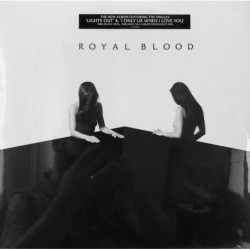 Royal Blood - How Did We...