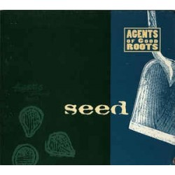(CD)    Agents Of Good...