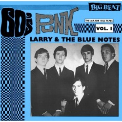 Larry & The Blue Notes -...