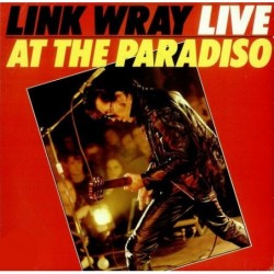 Link Wray -  Link Wray Live...
