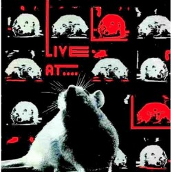 Various - Live At The Rat