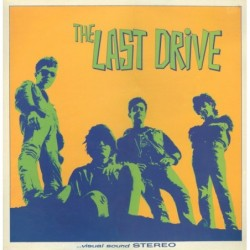 The Last Drive - Underworld...