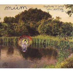 múm – Sing Along To Songs...