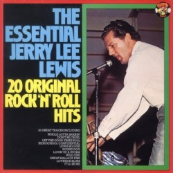 Jerry Lee Lewis - The...
