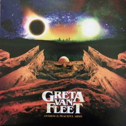 Greta Van Fleet ‎ -  Anthem...