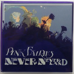 Pink Fairies ‎– Never...