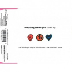 (CD)Everything But The...