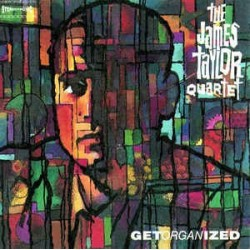 (CD) The James Taylor...