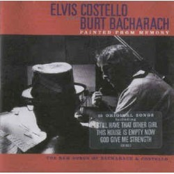 (CD) Elvis Costello With...